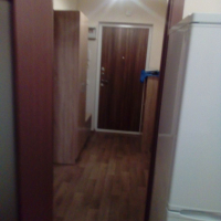 1-комнатная квартира, этаж 4/25, 40 м²