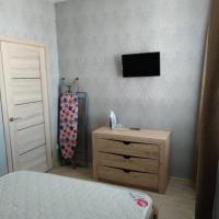2-комнатная квартира, этаж 4/4, 39 м²