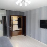 1-комнатная квартира, этаж 18/19, 40 м²