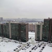 Санкт-Петербург — 1-комн. квартира – Шувалова, 3 — Фото 4