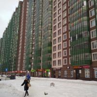 Санкт-Петербург — 1-комн. квартира – Шувалова, 3 — Фото 3