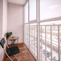 Екатеринбург — 1-комн. квартира, 45 м² – Союзная, 4 (45 м²) — Фото 5