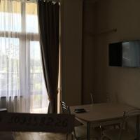 Сочи — 2-комн. квартира, 36 м² – Белорусская, 20 (36 м²) — Фото 8