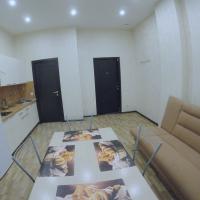Сочи — 2-комн. квартира, 35 м² – Бульвар Надежд, 6/3 (35 м²) — Фото 5