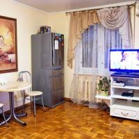 Краснодар — 2-комн. квартира, 50 м² – Воровского, 188 (50 м²) — Фото 4