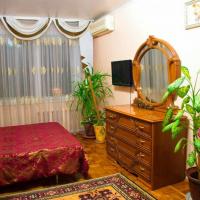 Краснодар — 2-комн. квартира, 50 м² – Воровского, 188 (50 м²) — Фото 6