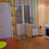1-комнатная квартира, этаж 4/15, 40 м²