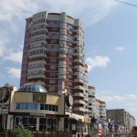 Ижевск — 1-комн. квартира, 42 м² – Пушкинская, 130 (42 м²) — Фото 4
