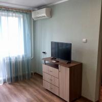 1-комнатная квартира, этаж 2