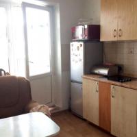 1-комнатная квартира, этаж 12/17, 54 м²