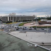 Санкт-Петербург — 1-комн. квартира, 35 м² – Московский проспект, 207 (35 м²) — Фото 5