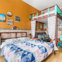1-комнатная квартира, этаж 1/6, 40 м²