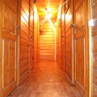 Иркутск — Комната в 6-комн. кв., 120 м² – Тимирязева, 36 Д (120 м²) — Фото 2