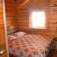 Комната в 6-комн. кв., этаж 1/2, 120 м²