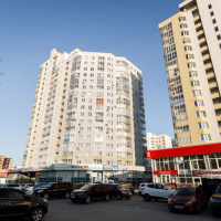 Екатеринбург — 1-комн. квартира, 40 м² – Союзная, 2 (40 м²) — Фото 2