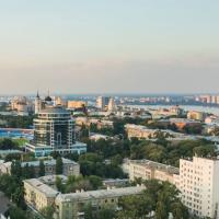 Воронеж — 1-комн. квартира, 40 м² – Карла Маркса, 67/2 (40 м²) — Фото 6