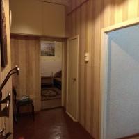 1-комнатная квартира, этаж 1/7, 27 м²