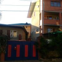 Сочи — 1-комн. квартира, 30 м² – Переулок Алычевый, 1 (30 м²) — Фото 3
