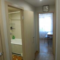 Хабаровск — 1-комн. квартира, 38 м² – Амурский бульвар 66 (38 м²) — Фото 8