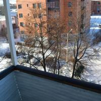Петрозаводск — 1-комн. квартира, 35 м² – Красная, 34 (35 м²) — Фото 6