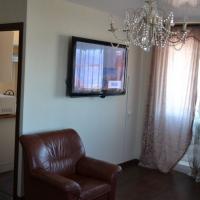 Петрозаводск — 1-комн. квартира, 35 м² – Красная, 34 (35 м²) — Фото 8