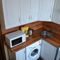 Петрозаводск — 1-комн. квартира, 35 м² – Красная, 34 (35 м²) — Фото 24