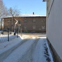 Петрозаводск — 1-комн. квартира, 35 м² – Красная, 34 (35 м²) — Фото 12