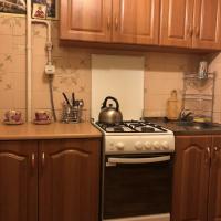 Липецк — 2-комн. квартира, 46 м² – Гагарина, 107 (46 м²) — Фото 5
