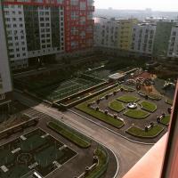 Уфа — 1-комн. квартира, 48 м² – Комсомольская, 15 (48 м²) — Фото 3