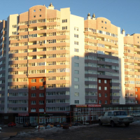 Белгород — 1-комн. квартира, 47 м² – Губкина, 17и (47 м²) — Фото 21