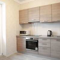 Белгород — 1-комн. квартира, 47 м² – Губкина, 17и (47 м²) — Фото 9