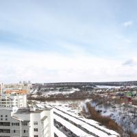 Белгород — 1-комн. квартира, 47 м² – Губкина, 17и (47 м²) — Фото 18