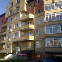 Калининград — 1-комн. квартира, 57 м² – Земельная, 12 (57 м²) — Фото 3
