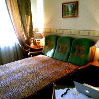 Калининград — 1-комн. квартира, 57 м² – Земельная, 12 (57 м²) — Фото 12