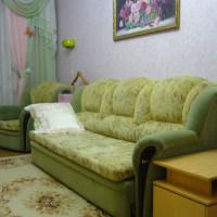 Пермь — 2-комн. квартира, 70 м² – МИРА, 25 (70 м²) — Фото 3