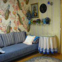Пермь — 2-комн. квартира, 70 м² – МИРА, 25 (70 м²) — Фото 17