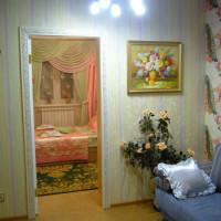 Пермь — 2-комн. квартира, 70 м² – МИРА, 25 (70 м²) — Фото 13