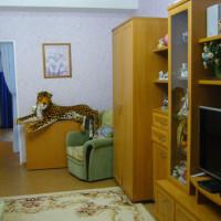 Пермь — 2-комн. квартира, 70 м² – МИРА, 25 (70 м²) — Фото 2