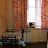 1-комнатная квартира, этаж 1/5, 43 м²
