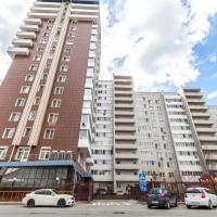 Тюмень — 1-комн. квартира, 48 м² – Комсомольская, 75 (48 м²) — Фото 2