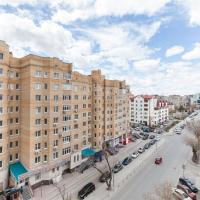 Тюмень — 1-комн. квартира, 48 м² – Комсомольская, 75 (48 м²) — Фото 4