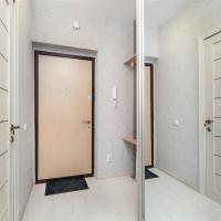Тюмень — 1-комн. квартира, 35 м² – проезд Геологоразведчиков, 44а (35 м²) — Фото 9