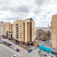 Тюмень — 1-комн. квартира, 48 м² – Комсомольская, 75 (48 м²) — Фото 5