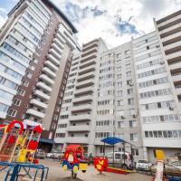 Тюмень — 1-комн. квартира, 48 м² – Комсомольская, 75 (48 м²) — Фото 3