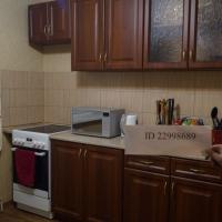 Тюмень — 1-комн. квартира – пермякова, 56 — Фото 8