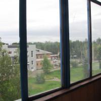 Архангельск — Комната в 1-комн. кв., 17 м² – Кировская, 6 (17 м²) — Фото 3