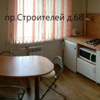 Иваново — 1-комн. квартира, 32 м² – проспект Строителей, 68 (32 м²) — Фото 11