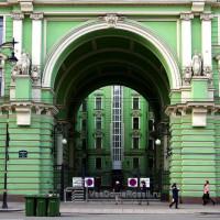 Санкт-Петербург — 2-комн. квартира – Кирочная, 32-34 — Фото 6