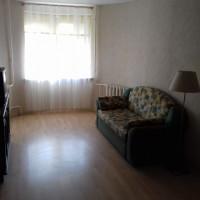 1-комнатная квартира, этаж 9/9, 50 м²