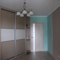 Омск — 2-комн. квартира, 75 м² – проспект Комарова, 21/1 (75 м²) — Фото 16